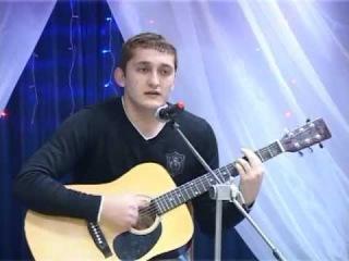 Рамазан Байрамуков. Чайкала.
