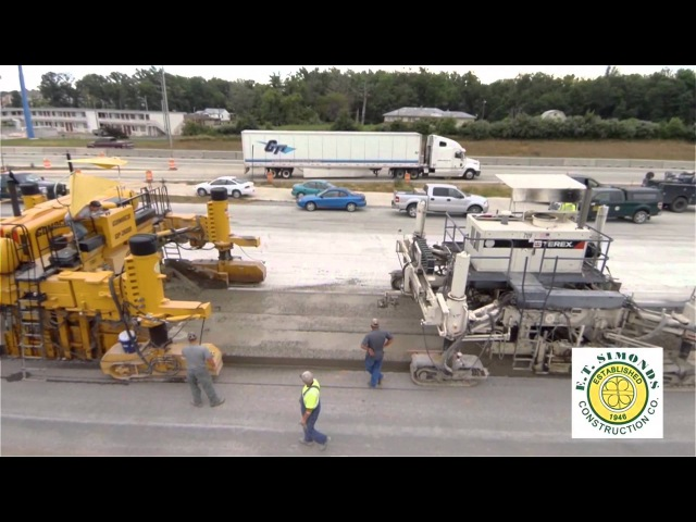 Unlimited Access: I-57 Road Construction