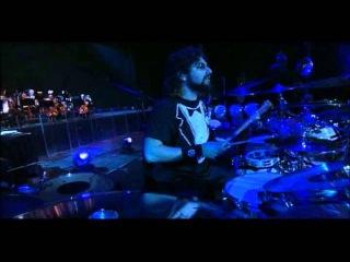 Mike Portnoy - Six Degrees of Inner Turbulence - DrumCam