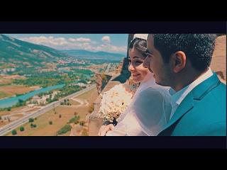 Nina Vaxo Wedding clip