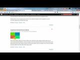 Drupal 7 Основы: Красивые ссылки ЧПУ