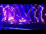 Omen ft. Sam Smith - Disclosure @ Roy Wilkins Auditorium MN 10-13-15