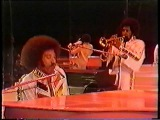 The Commodores Easy