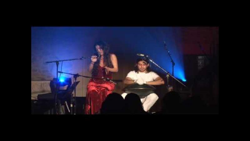 Ravid Goldschmidt Silvia Perez Cruz - LOCA (Live)