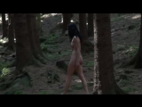 gwenc nude in nature