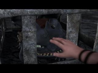 Драконы и всадники Олуха (2 сезон 20 серия)