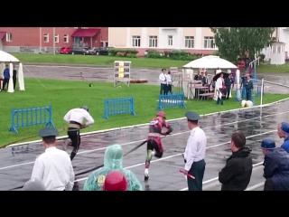 финал 💯 метров Снежинск