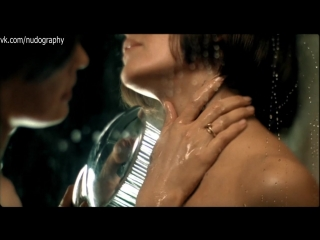 Голая Лена Кравец украинская актриса видно её сиськи