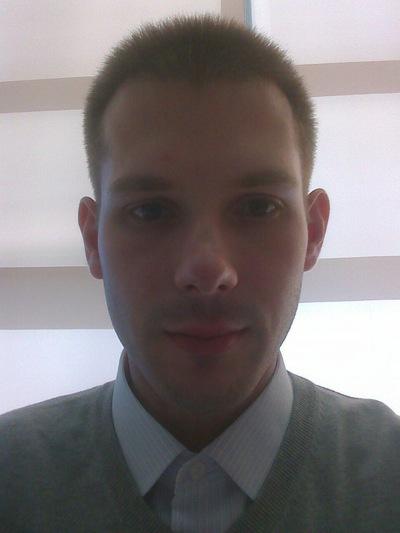 Виктор Протасевич