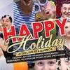 "Организация праздников ""Happy Holiday"" Караганда"