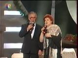 Песня длиной в жизнь. Алла Иошпе и Стахан Рахимов. 40 лет вместе. 2004 г.