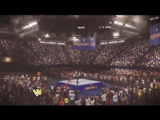 WWE 2K15 - Релизный трейлер PC-версии