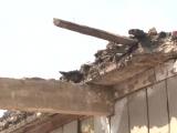 Сюжет про воинские казармы в Сарапуле. ТК 5 Океан, 24.06.2015 г.
