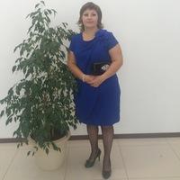Анкета Даша Иванова
