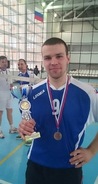 Сергей Антонихин