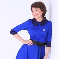 Юлия Ишенина