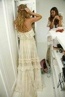 Wedding Tunic