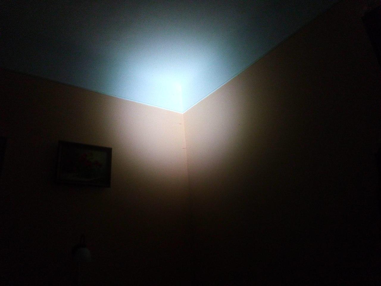 Другие - Китай: Обзор фонаря Rescue и аксессуаров от Spotlight