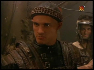 Грозовые камни / Thunderstone (1-й сезон, 23-я серия) (1999-2000) (фантастика, фэнтези, приключения, семейный)