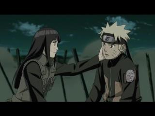 Starset – My Demons (Naruto and Hinata - love forever)