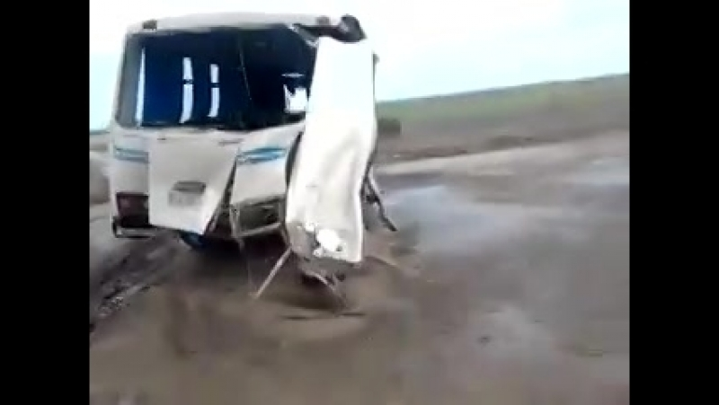 ДТП.Северное-Новосёловск