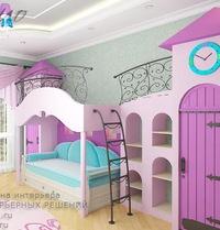 самые красивые детские комнаты вконтакте