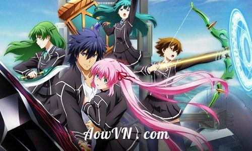 NSorYWSltk0 - [ Anime 3gp ] Hagure Yuusha No Estetica   Vietsub - anime harem