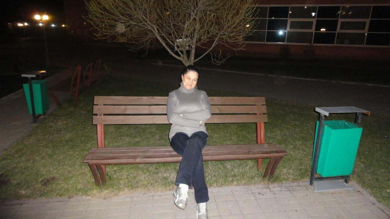 Евгения Визгина, Королёв - фото №12