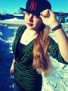 Фото Оли Калининой №1