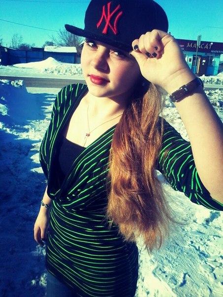 Фото №354346417 со страницы Оли Калининой
