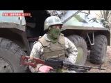 Интервью с украинскими карателями о Дебальцевском котле и их отступлении  04 03 2015