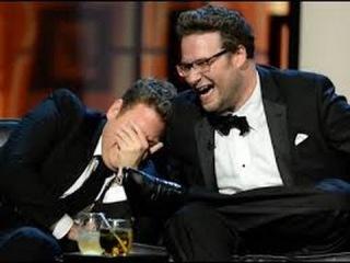 The Comedy TV Live Show Funny ☺ The Roast Of James Franco Comedy Central Roast 2015