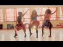 G.G.B Dance Crew - Show by Victoria Kimani (Dance Cover)