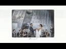 Sacher Wedding