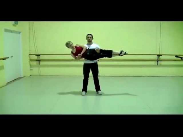 THE ROLLERBLIND Dance Tutorial Video : Learn to dance