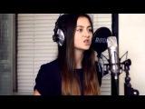 Девушка классно поет,красивый голос,талант,шикарно поет,у девушки талант,умеет  ...