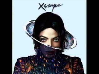 Michael Jackson - NEW ALBUM