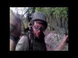 Сепаратисти vs Українські воїни. Відчуй різницю
