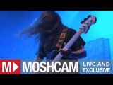 Opeth - The Devil's Orchard Live in Sydney Moshcam