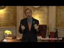 Saul Says: Sue 'Em Now -- Better Call Saul Webisode