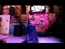 Alla Kushnir Belly Dance the winner of Al Rakesa tv project 2014 in Egypt)