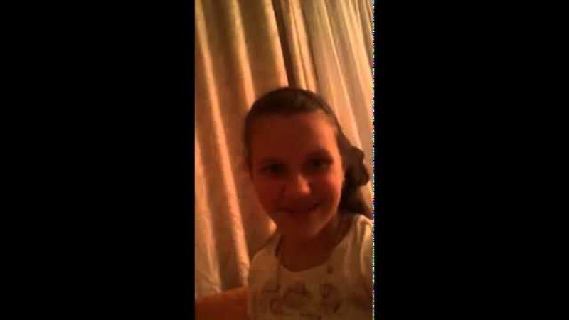 Республика Татарстан. Рената Гумирова - Simply The Best