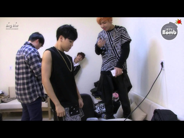 [BANGTAN BOMB] medley show time! (performed by BTS) » Freewka.com - Смотреть онлайн в хорощем качестве