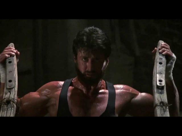 Rocky vs Ivan Drago (Rocky IV) - Training Montage HD 720p