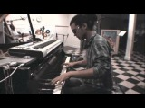 Terence Blanchard Quintet - Live In-Studio Performance - 5.28.13 - Pet Step Sitter's Theme Song