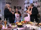 Леди Бомж / Госпожа удача 10 серия (2001 год) (Русский сериал)