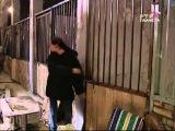 Леди Бомж / Госпожа удача 9 серия (2001 год) (Русский сериал)