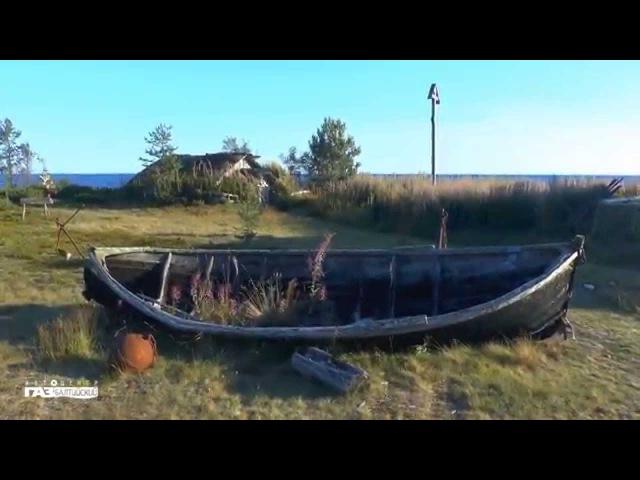 На Соболе 4х4 на п-ов Рыбачий Фильм Русский север » Freewka.com - Смотреть онлайн в хорощем качестве