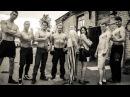 Хардкорная тренировка админов и участников группы Силачи Старой Школы