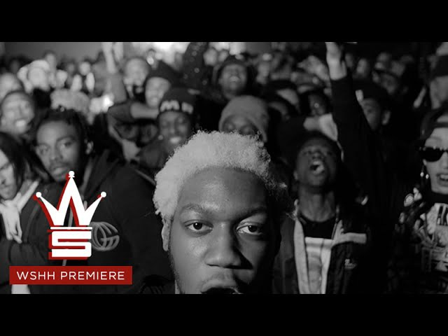 OG Maco FUCKEMx3 (WSHH Premiere - Official Music Video)
